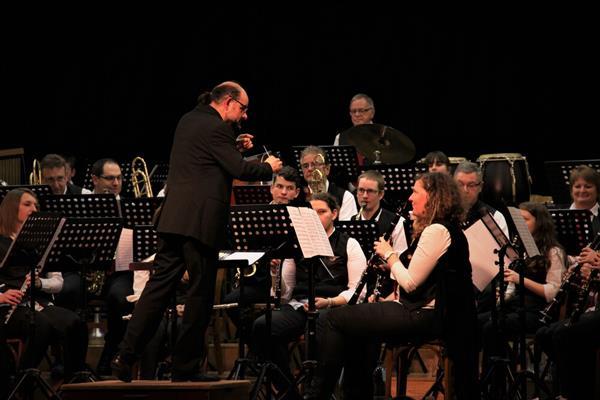 Musique Municipale de Hochstatt