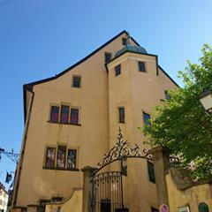Musée Sundgauvien d'Altkirch - © Vianney MULLER