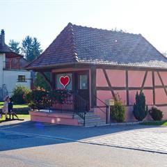 Musée des amoureux Werentzhouse - © Vianney MULLER