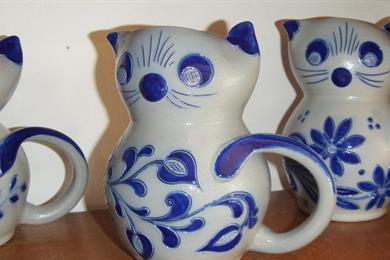 Remmy MM Pottery