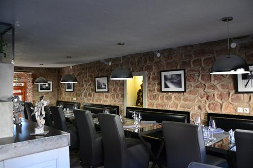 Restaurant Lotel