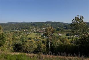 Itinéraire cyclable de la vallée de la Bruche - tronçon 3