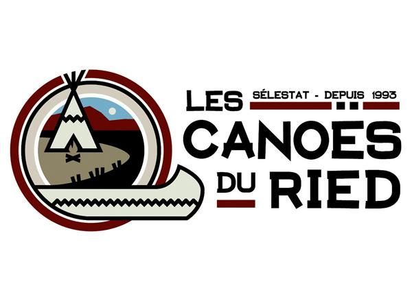 ©Canoës du Ried