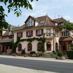 Restaurant brasserie Jenny Hagenthal - © @ Brasserie Jenny