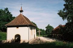 Chapelle Heiligenbrunn