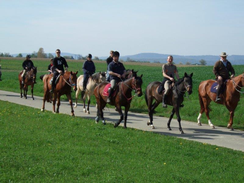 Pferdesportzentrum Ecurie des Prés