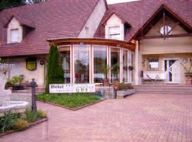 Hôtel Sud Alsace  Ranspach le Bas