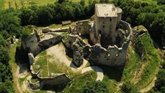 Landskron Castle discovery circuit