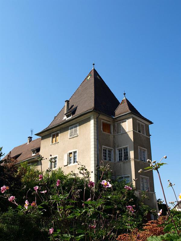 Château Hagenthal-le-Bas
