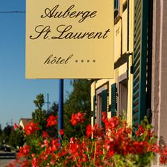 © Auberge Saint-Laurent