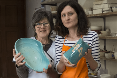 Graessel-aardewerk