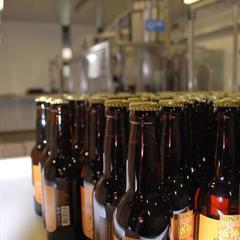 Bières de Saint-Louis - © © Brasserie de Saint-Louis