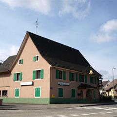Hôtel- Restaurant au Soleil  Liebsdorf - © Willig