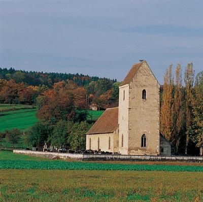Saint Martin des champs Church