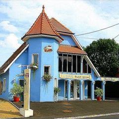 S.E. Brand Philippe 'la tour' - © Office de Tourisme du Sundgau