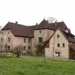 Château de Biederthal