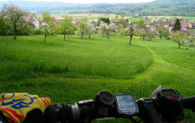 Randonnée VTT la Schwalmala