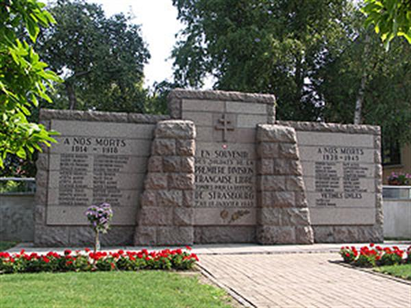 Monument 1e DFL