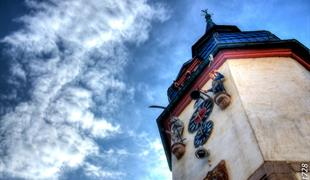 Great historic festival Stubbehansel