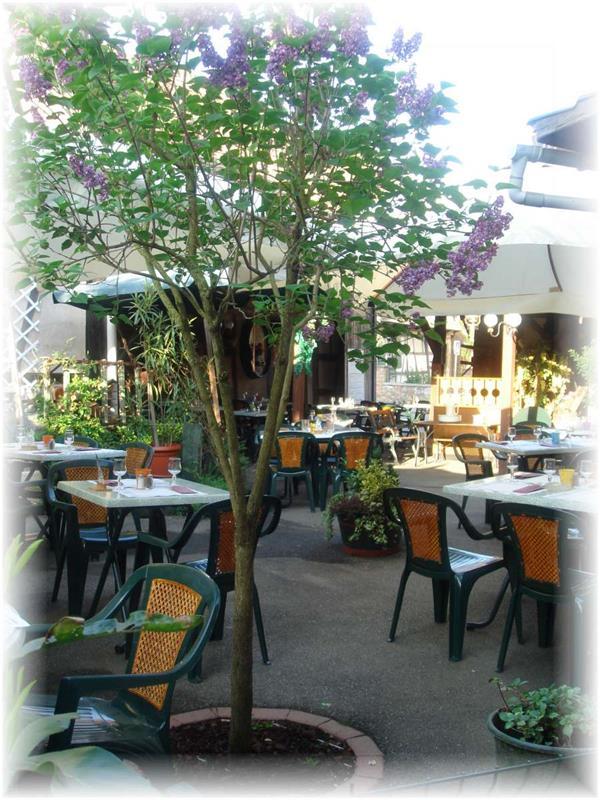 Restaurant Chez Mamema