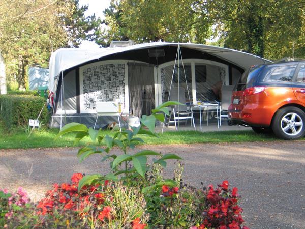 © Camping au Clair Ruisseau