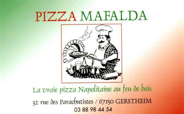 © Pizza Mafalda