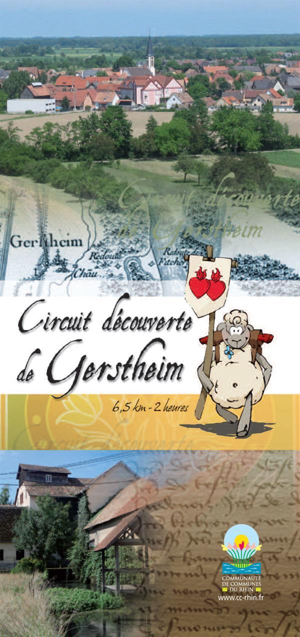 Commune de Gerstheim
