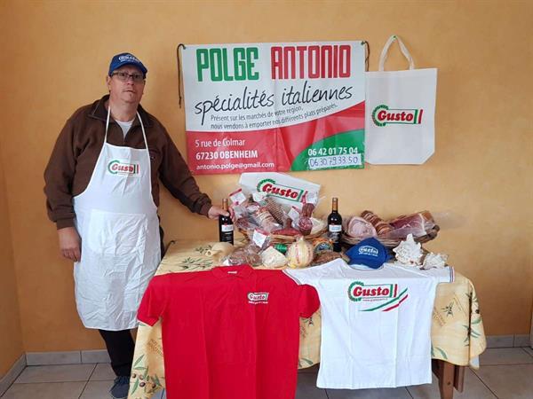 Polge Antonio