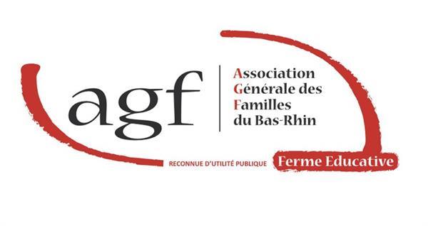 Logo AGF - Ferme AGF