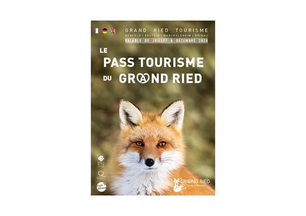 Grand Ried Tourisme