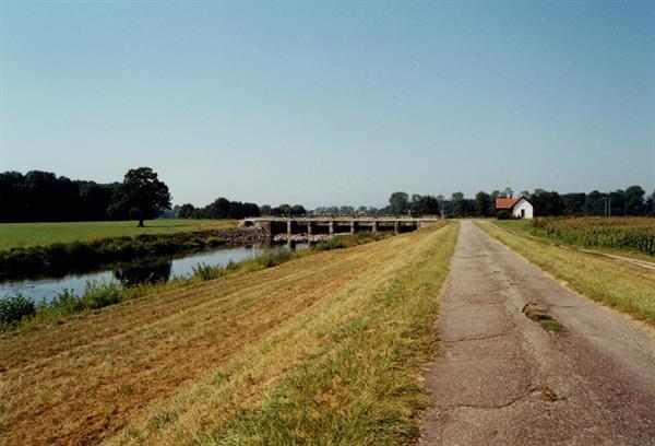 Barrage du Boerschey