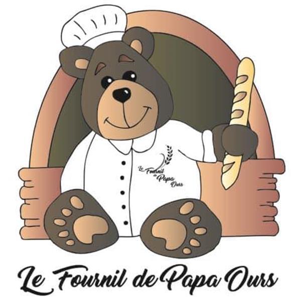 © Le fournil de papa ours