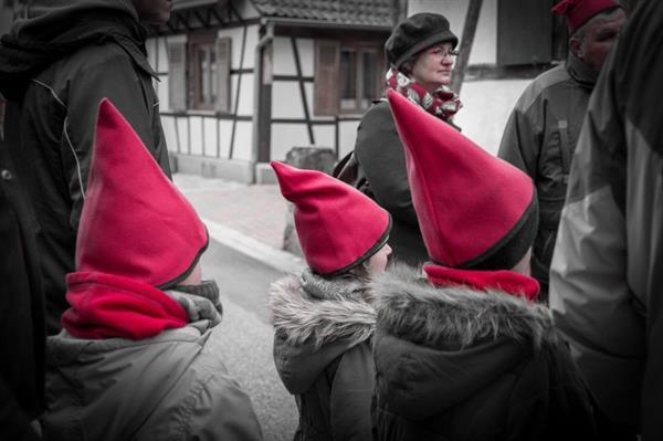 © Club Photo du Ried