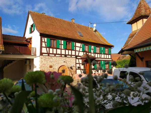 Le gîte - Gite de France