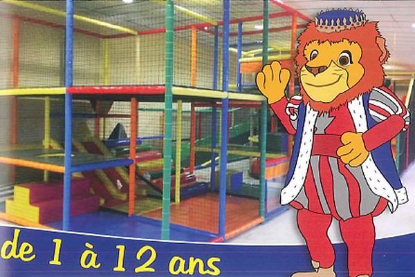 eb6e1f58fd32e4 Fiche descriptive - King Léo parc au Bowling Palace (Erstein ...