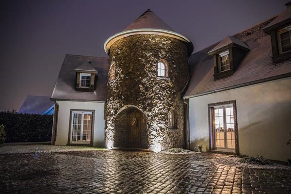 © Domaine du Castel