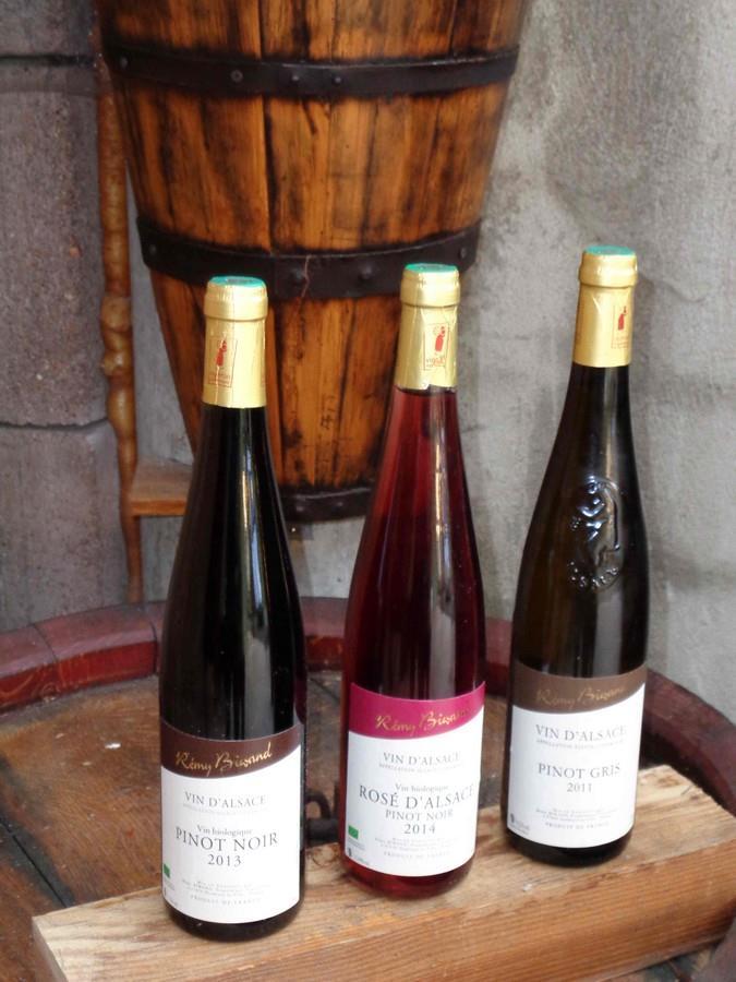 Accord mets et vins - dégustation