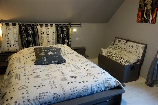 la chambre - @ OT Grand Ried