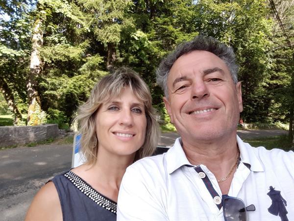 Corinne et Jean-Marc - le propriétaire