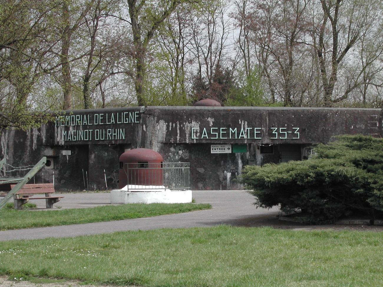 Visite guidée du Musée Mémorial