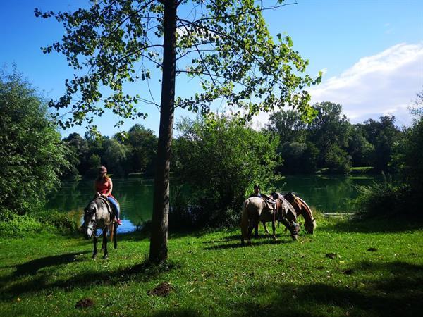 © Ranch de la Zembs