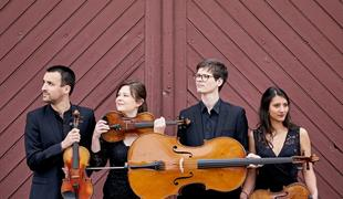 concert : the Alsatian Lyrical Choir