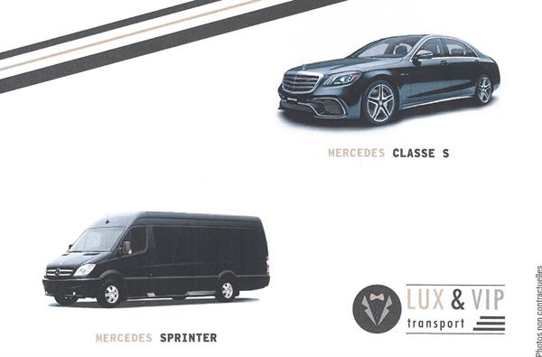 © Lux & Vip Transport