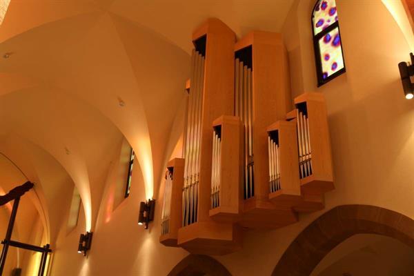 © Amis de l'orgue Kern de Gerstheim