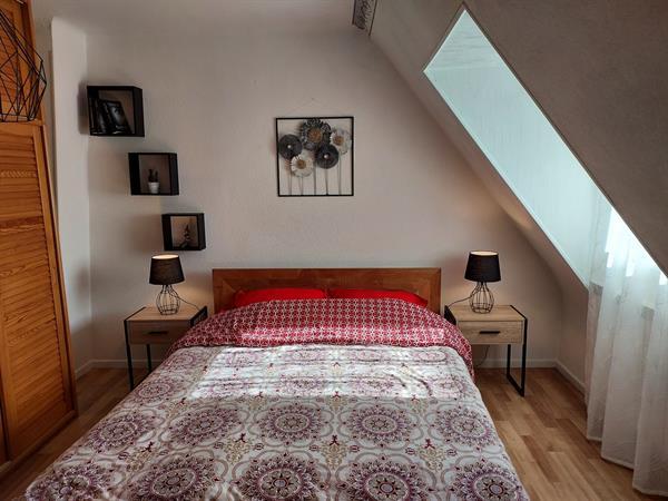 Chambre - © OT Grand Ried