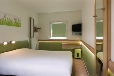 Hotel - Ibis Budget