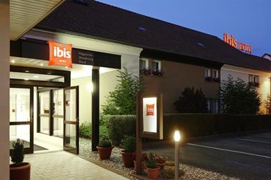 Hotel - Ibis