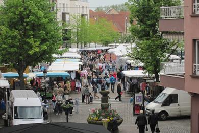 Saint Michael's Fair
