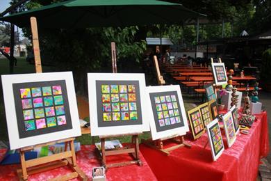 Annulation - Kiosque des Arts