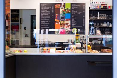 Teestube - La Maison du Bretzel